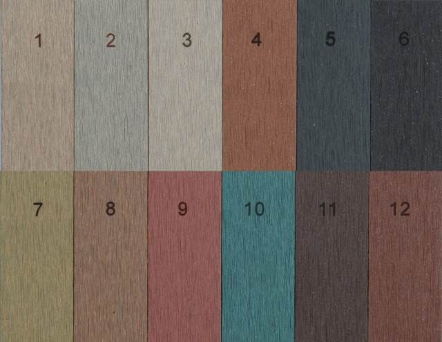 Buy high quality wpc decking with affordable price | EverJade